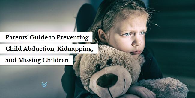 Internet Safety 101: Predators & Trafficking 101